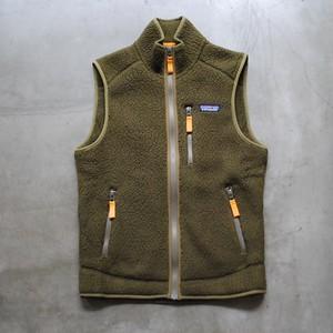 patagonia M's Retro Pile Vest SEMT