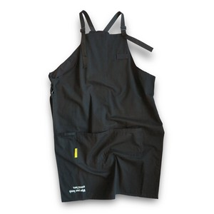 CAMP APRON type-B / Black