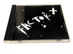 [USED] factor X - 022 (1986|2011) [CD]