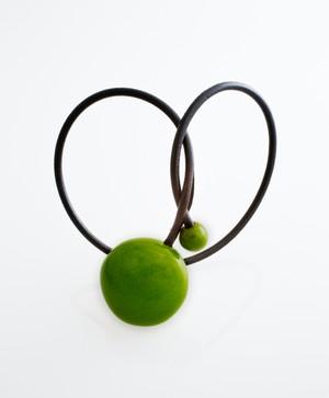 Gevole ネックレス Vert/緑
