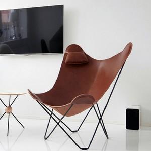 cuero BKF Chair バタフライチェア ブラウン