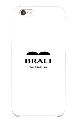 BRALI オリジナルスマホケース iPhone6