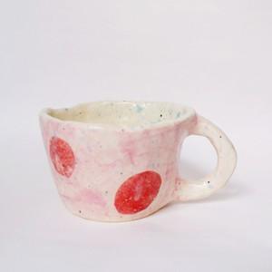sachiyo oishi pottery / Mug Cup