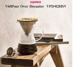 HARIO(ハリオ) V60Pour Over Decanter