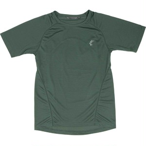 TetonBros.(ティートンブロス) Men's ELV1000 S/S Tee DeepGreen