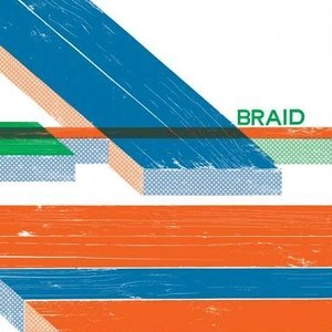 【USED】BRAID / CLOSER TO CLOSED