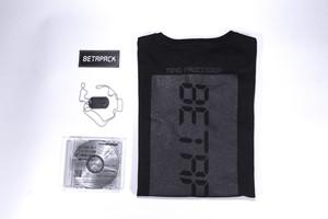 BETAPACK: MIND PROCESSOR CD + POCKET BIG T-SHIRT + DOGTAG