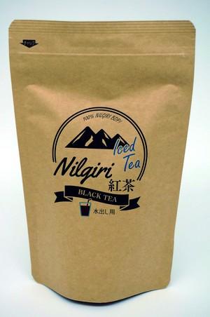 Amazonにて販売中 水出し紅茶(ニルギリ)アイスティー(1L用ティーバッグ10包)
