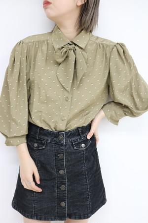 design blouse/ BL11260014