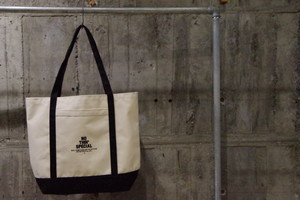 NOTHIN' SPECIAL LOGO BOAT BAG