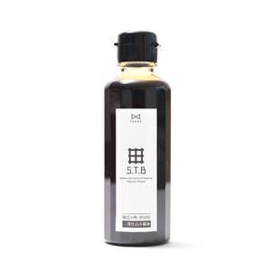 醸造の摂田屋S.T.B 二度仕込み醤油200ml