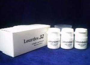 有機ゲルマニウム トライアルセット (3個入り) Lourders 32