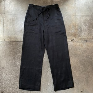 00s BANANA REPUBLIC Linen Easy Pants