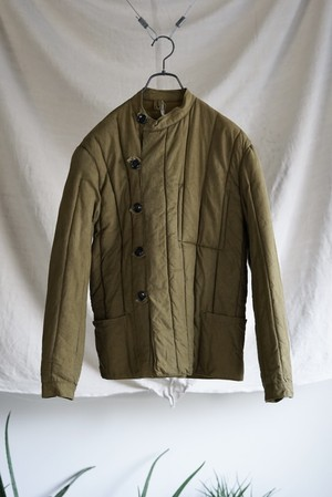 Telogreika Bodywarm Jacket (dead stock) 1970's - Russian Army