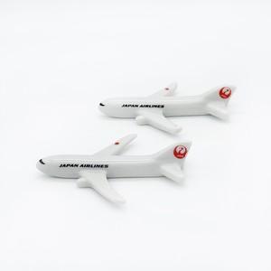 JAL飛行機の箸置き