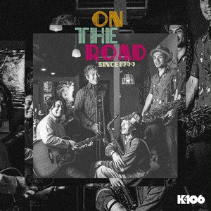 【CD】ON THE ROAD SINCE1999 /K-106