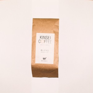 COFFEE  BEANS (BLEND)