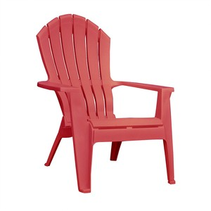 Garden Chair Adirondack(アディロンダックチェアー)チェリーレッド