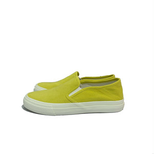 ZUPPA Yellow  Suede【STANCLAN】