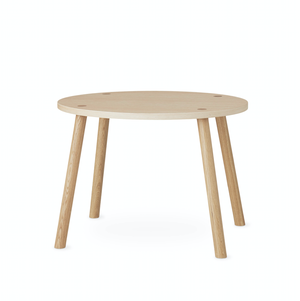 【Nofred】MOUSE TABLE OAK