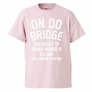 音戸ON DO BRIDGE Tシャツ2019別注カラー