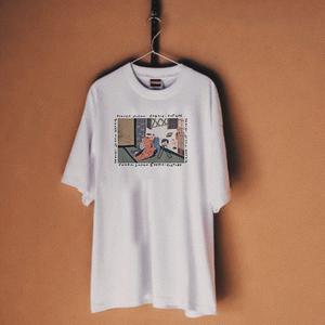 春画Tシャツ