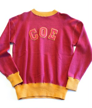 1930's Vintage Sweat shirt