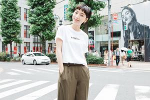 福岡県Tシャツ