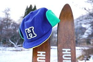 HOT CAP  Navy