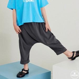«予約»saruel pants 2colors サルエルパンツ
