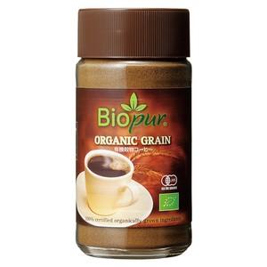 有機穀物コーヒー