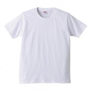 無地ホワイトTシャツ(キッズ用)