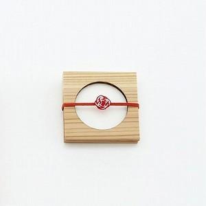 OBI sugibukuro-S 飫肥杉ご祝儀袋(梅)