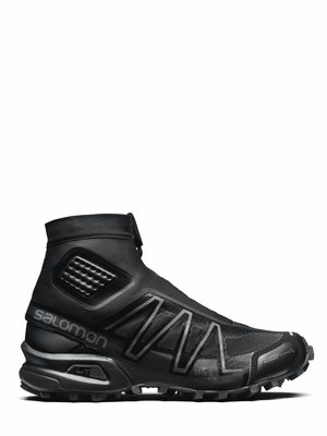 SALOMON ADVANCED SNOWCROSS ADVANCED Black L40636200