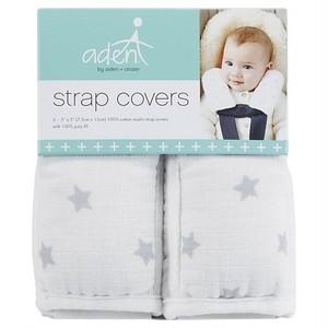 aden+anais スワドル Strap Covers ストラッップカヴァー