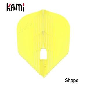 L-Flight PRO KAMI L3 [Shape] Yellow