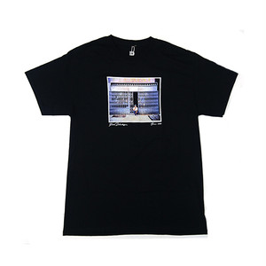 PARK DELI - Anniversary Photo Tee (Black)