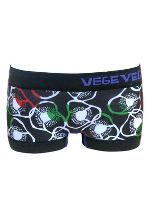 【LADIES】VEGEVEGE VE001-L 5 Black