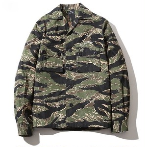 subciety CAMOUFLAGE BDU
