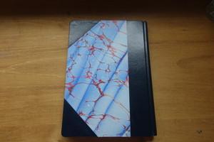 恩田製本所 特製ノートブック 限定一部本  ver.8