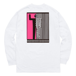 DONTASK L/S Tee