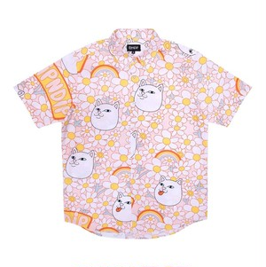 RIPNDIP - Daisy Daze Button Up (Multi)