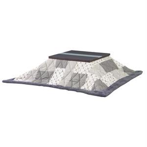 薄掛けけコタツ布団 正方形 LarsGoran ラーシュヨーラン こたつ こたつ布団 西海岸 インテリア 雑貨 西海岸風 家具