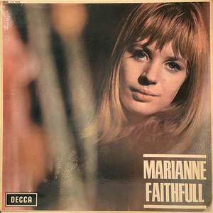 【LP】MARIANNE FAITHFUL/Same