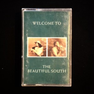 The Beautiful South / Welcome to The Beautiful South(UK)[中古Cassette]