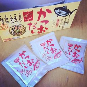だし亭や 〜無添加かつおだし〜 (8g×30袋)