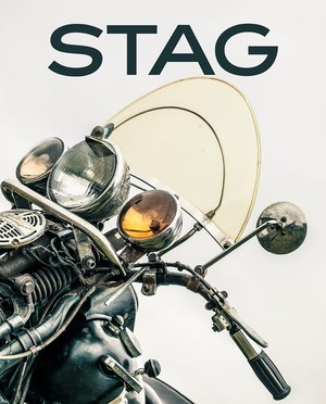 STAG magazine issue#10