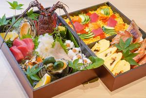 【京都市内限定】MKのタク配で、あんじの海の宝石箱【デリバリーのみ】