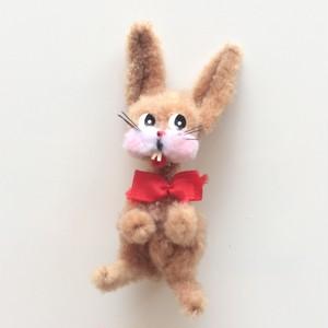 ハンガリー モールアニマル S / ウサギ
