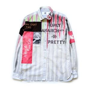 anarchy shirt 062 + armband